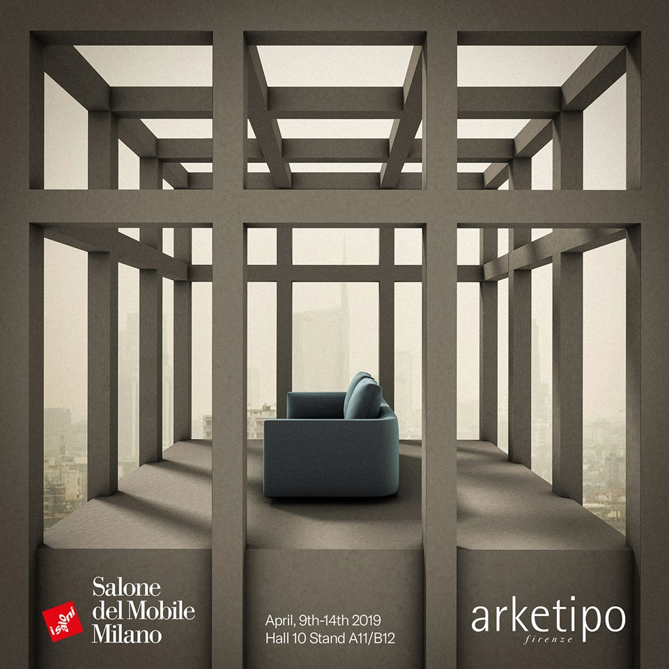 Arketipo @ Milano Design Week 2019