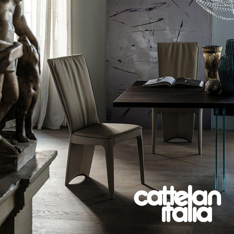 Sedia aurelia di cattelan italia cattelan arredamenti for Aurelia arredamenti