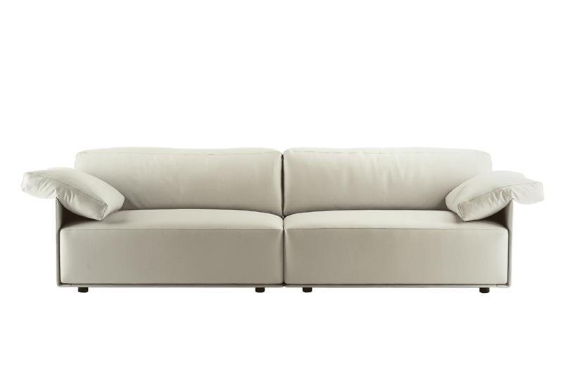 Sofa cassiopea by poltrona frau cattelan arredamenti