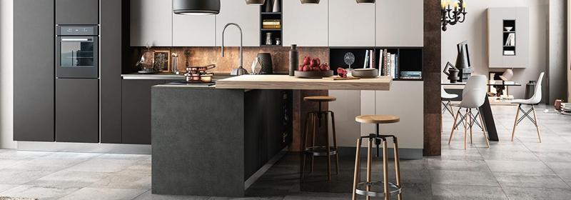 kitchens custom made cattelan home furnishing