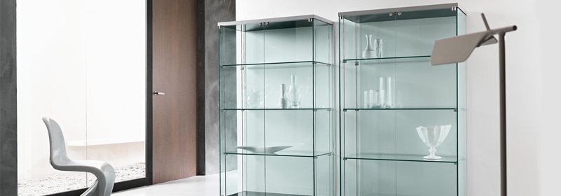 showcases by cattelan home furnishing