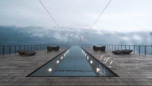 Cliff Concept Boutique Hotel Hayri Atak Architectural Design Studio