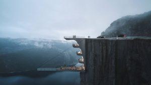 Cliff Concept Boutique Hotel Hayri Atak