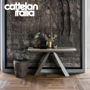 consolle-allungabile-Convivium-extendable-cattelan-italia-noce-walnut-bianco-white-fenix-ossido-grigio-graphite-sale-outlet-offer-promo (7)