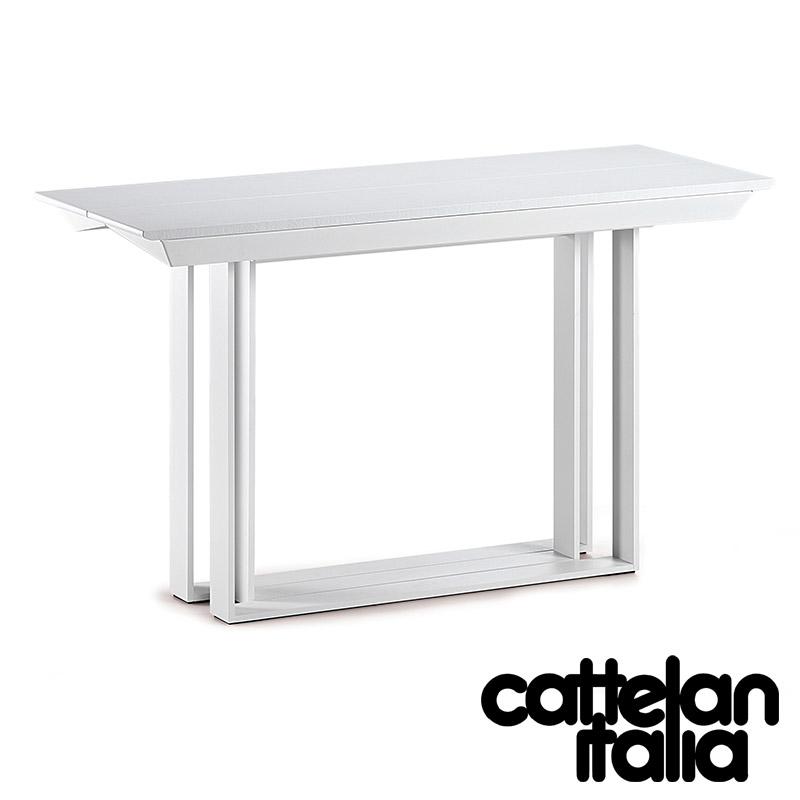 Consolle Party Cattelan.Consolle Allungabile Party Di Cattelan Italia Cattelan