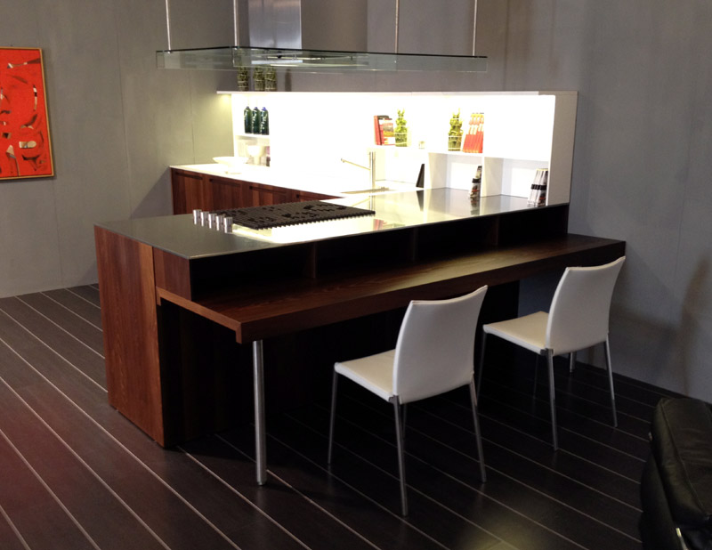 Offerta cucina aprile di boffi cattelan arredamenti for Outlet arredamento design online