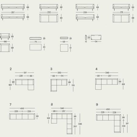 divano-1333-flamingo-sofa-zanotta-design-damian-williamson-outlet-offerta-promozione-best-price-miglior-prezzo-tessuto-pelle-fabric-leather (5)