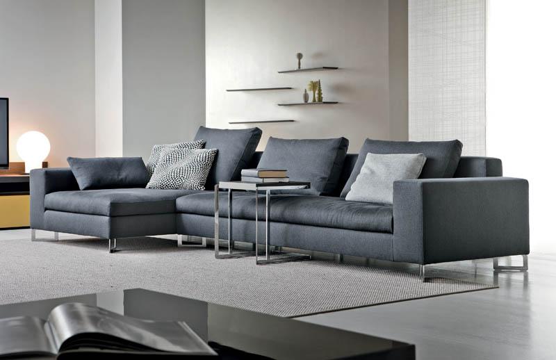 Molteni sofa portfolio for Molteni arredamenti