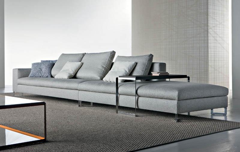 Molteni sofa - Divano molteni paul ...