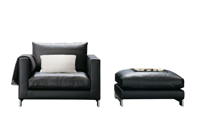 armchair and sofa Reversi by Molteni  armchairs & sofas ...