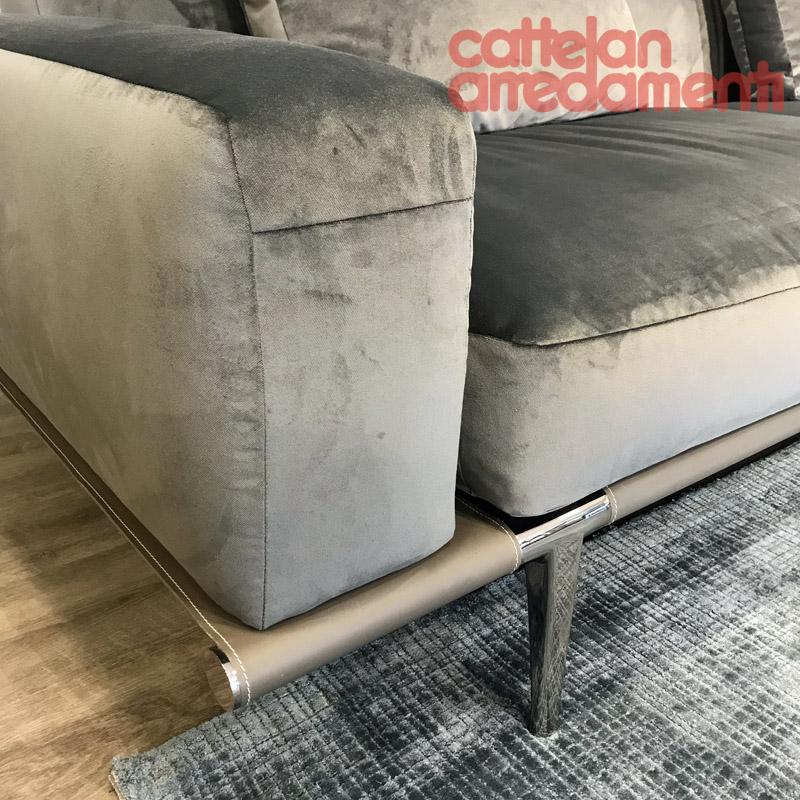 Poltrona Sofa.Promo Let It Be Sofa By Poltrona Frau Cattelan Arredamenti