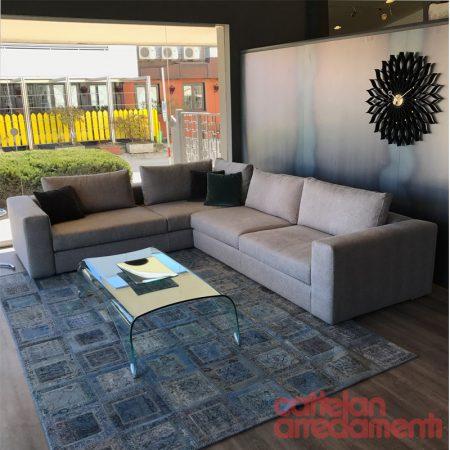 Offerta divano madison di cattelan home sofa cattelan for Outlet arredamento design online
