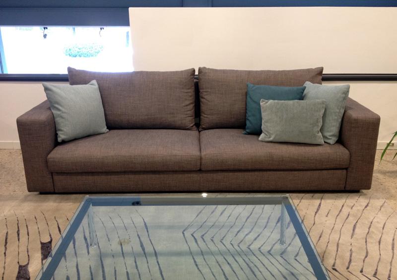 Outlet online promo cattelan home furnishing - Divano reversi molteni prezzo ...
