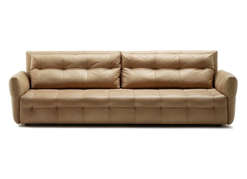 Divano duvet di poltrona frau cattelan arredamenti for Frau divano