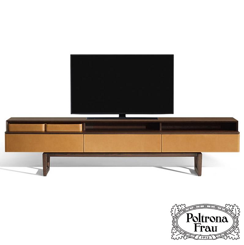 Fidelio multimedia cabinet by poltrona frau cattelan for Fidelio arredamenti