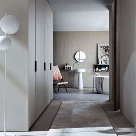 gliss master anta grip door molteni maniglia handle armadio wardrobe design vincent van duysen 2