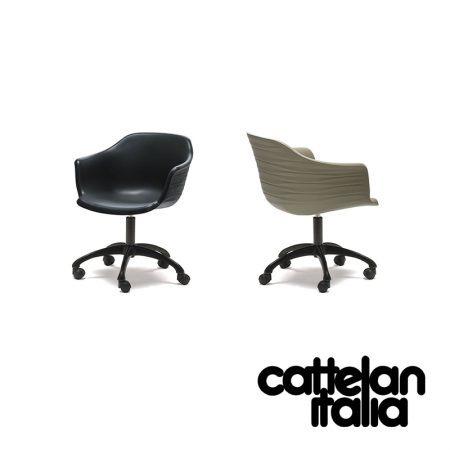 sedia Indy di Cattelan Italia   Cattelan Arredamenti