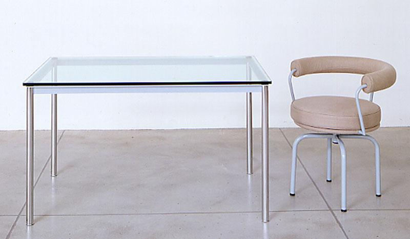 tavolo Le Corbusier LC10-P di Cassina | Cattelan Arredamenti