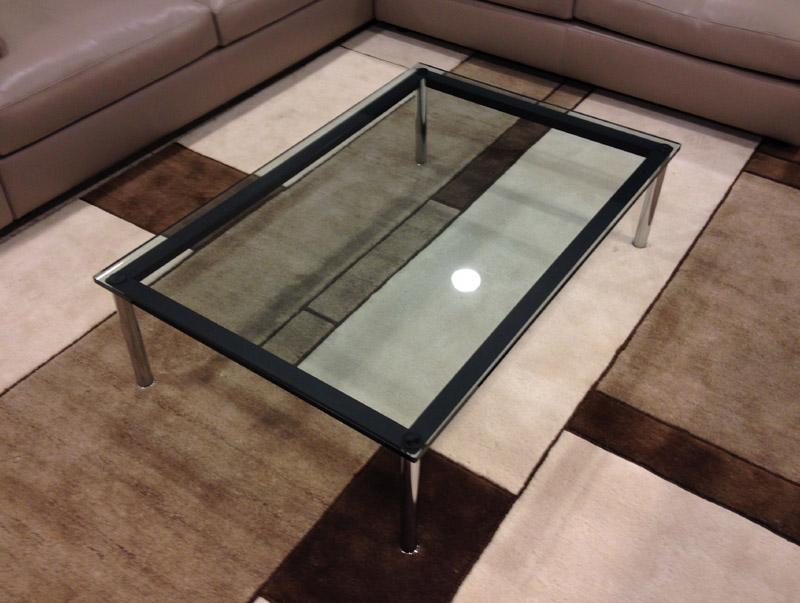 offerta tavolino LC10-P di Cassina