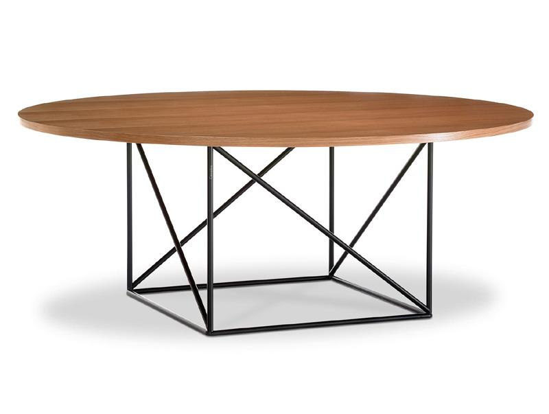 tavolo LC15 Table de conférence di Cassina | Cattelan Arredamenti