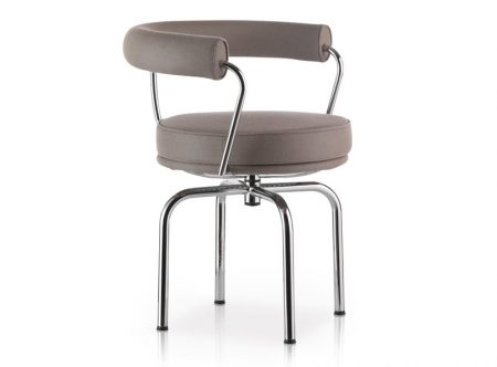 armchair Le Corbusier LC7 by Cassina | Cattelan Arredamenti