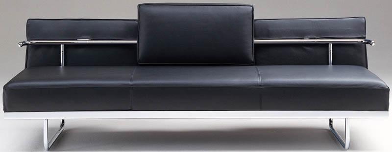 divano Le Corbusier LC5 di Cassina   Cattelan Arredamenti
