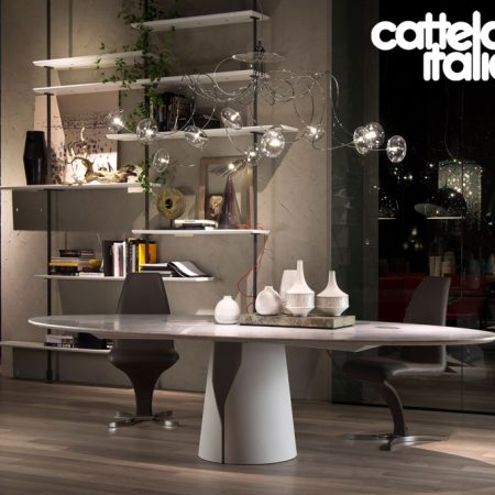 libreria-airport-cattelan-italia-montanti-bookcase-noce-canaletto-walnut-rovere-bruciato-burned-oak-original-moderno-offerta-sale-outlet (2)