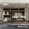 libreria-hector-molteni-vincent-van-duysen-componibile-modular-alluminio-alluminium-legno-wood-vetro-glass-soffitto-ceiling-parete-wall_2