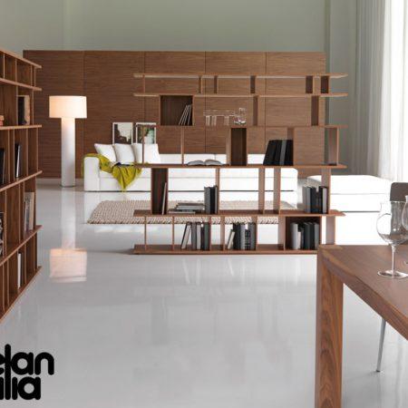 libreria-loft-cattelan-italia-arredamenti-bookcase-bianco-white-noce-canaletto-walnut-original- moderno-offerta-sale-outlet (3)