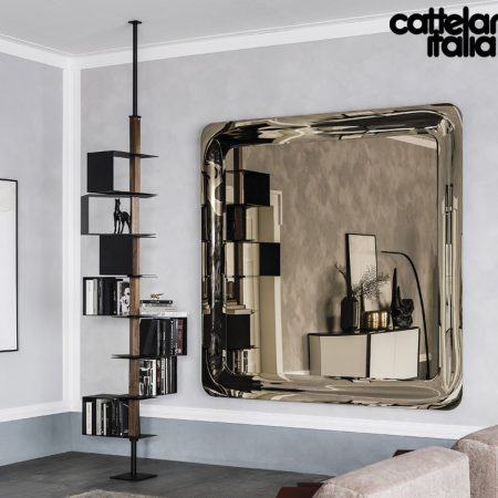libreria-tokyo-cattelan-italia-montanti-bookcase-noce-canaletto-walnut-rovere-bruciato-burned-oak-graphite-offerta-sale-outlet (4)