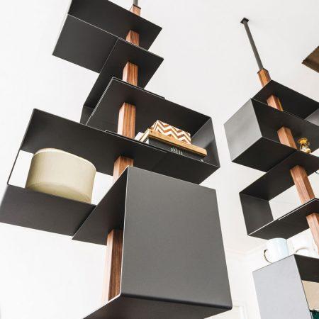 libreria-tokyo-cattelan-italia-montanti-bookcase-noce-canaletto-walnut-rovere-bruciato-burned-oak-graphite-offerta-sale-outlet (6)
