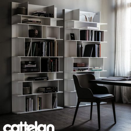 libreria-wally-105-65-cattelan-italia-bookcase-bianco-nero-white-black- original- moderno-offerta-sale-outlet (2)
