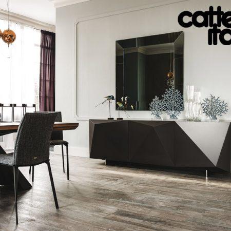 madia-credenza-kayak-sideboard-cupboard-cattelan-italia-bianco-graphite-lucido-moka-white-titanio-titanium-original- moderno-offerta-sale-outlet (3)