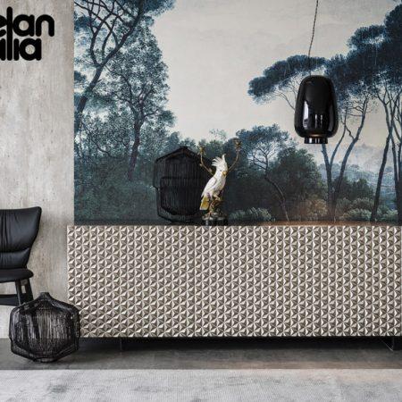 madia-credenza-royalton-sideboard-cupboard-cattelan-italia-bianco-graphite-white-titanio-titanium-original- moderno-offerta-sale-outlet (4)