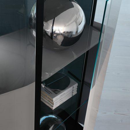 madia-pliè-sideboard-fiam-italia-cristallo-glass-design-studio-klass-miglior-prezzo-promozione-best-price-grigio-polvere-marrone-grey-powder-outlet (4)