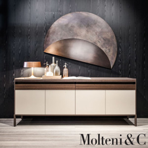 madia quinten molteni design Vincent Van Duysen molteni&c contenitore sideboard container moderno (10)