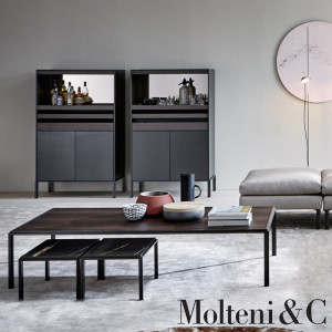 madia quinten molteni design Vincent Van Duysen molteni&c contenitore sideboard container moderno (4)