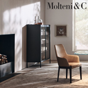 madia quinten molteni design Vincent Van Duysen molteni&c contenitore sideboard container moderno (7)