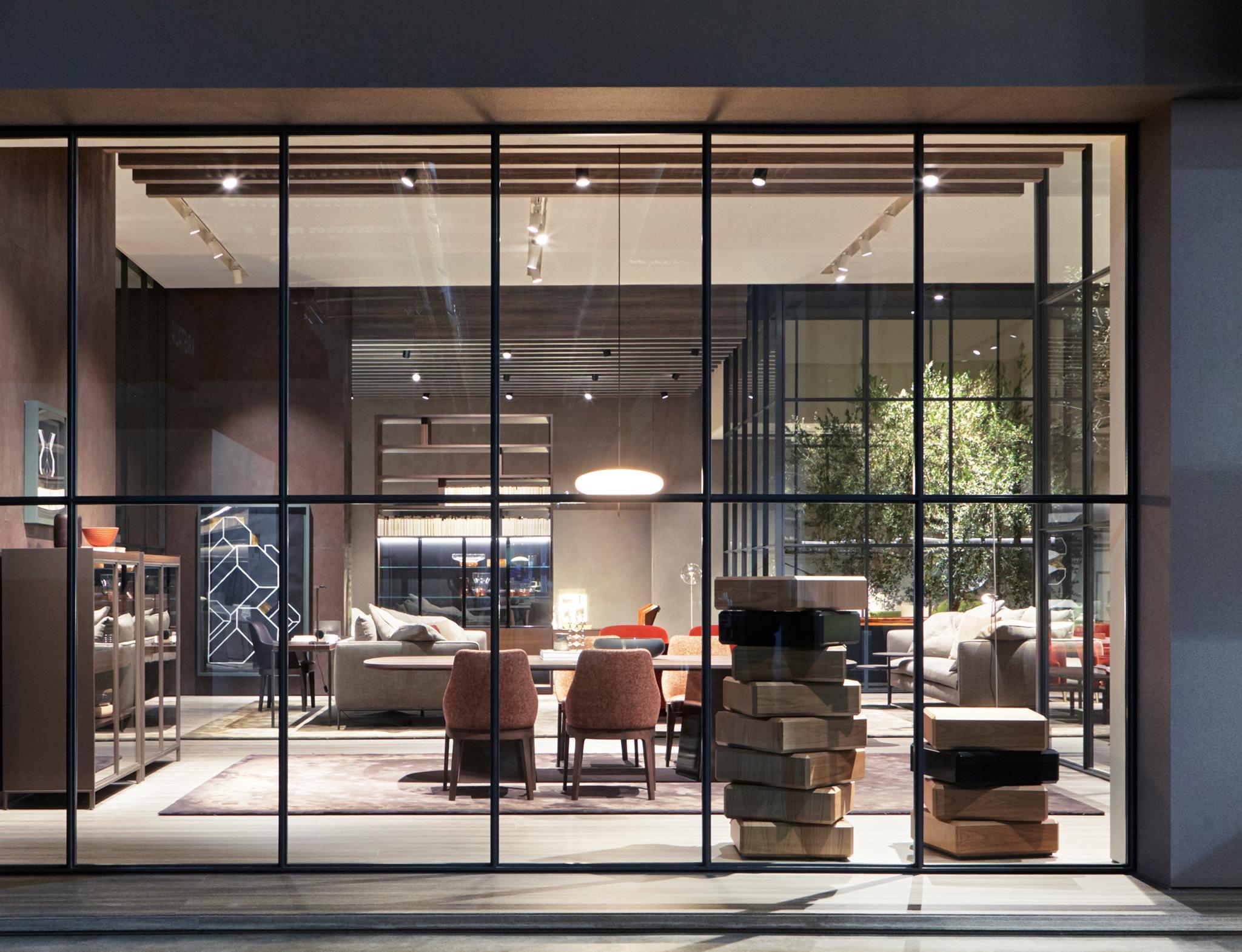 Molteni & C @ Milano Design Week 2017
