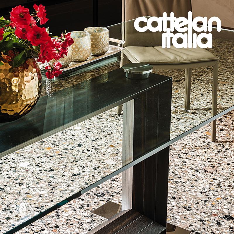 monaco table by cattelan italia cattelan arredamenti