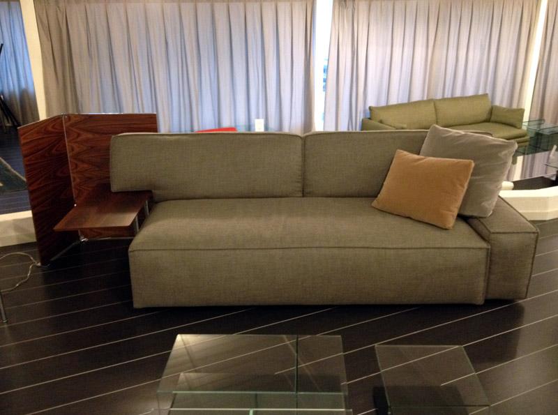 offerta divano 244 Myworld di Cassina