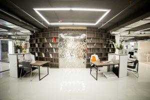 office design trends