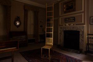 Please Sit Fenton House Gitta Gschwendtner