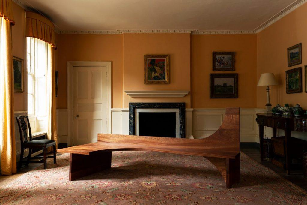 Please sit Fenton House Nina Tolstrup