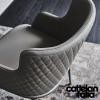 sedia-magda-Ml-couture-chair-poltroncina-small-armachair-cattelan-italia-cattelanitalia-pelle-ecopelle-acciaio-steel-leather-ecoleather-trapuntato-quilted-design-studio-kronos_4