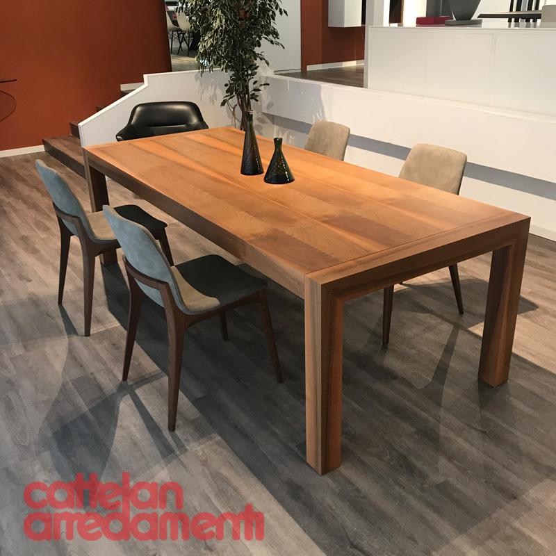 Offerta 4 sedie bassano di trevisan asolo cattelan for Cattelan arredamenti vicenza