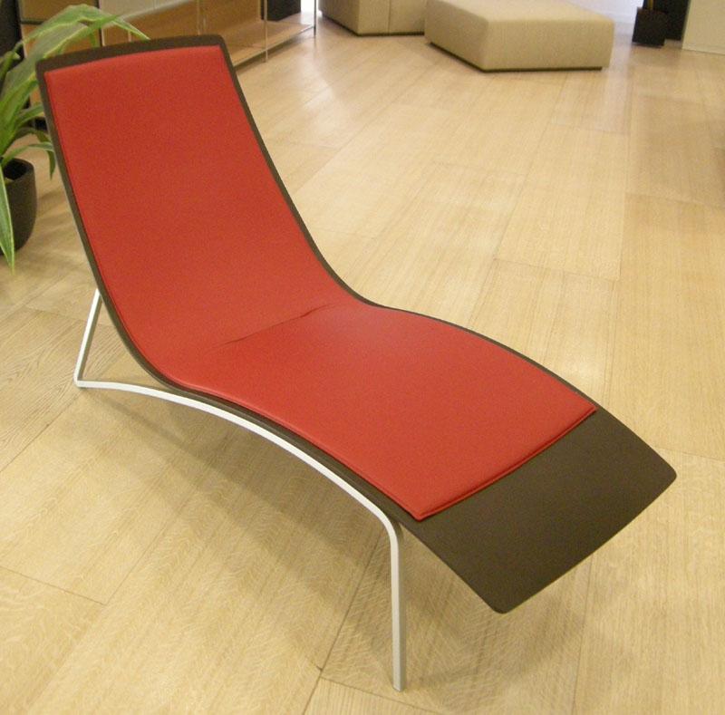 Offerta chaiselongue sigma di molteni cattelan arredamenti for Cattelan arredamenti vicenza