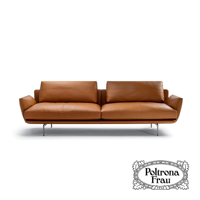 mobili e divani di Poltrona Frau in vendita da Cattelan ...