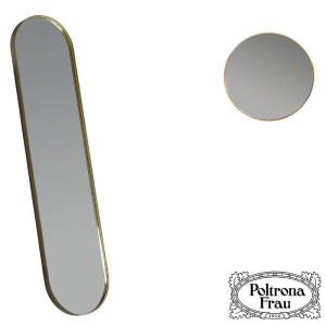 specchio-da-parete-Ren-wall-mirror-poltrona-frau-design-neri-&-hu-sale-offerta-cuoio-saddle-extra-leather-noce-canaletto-walnut