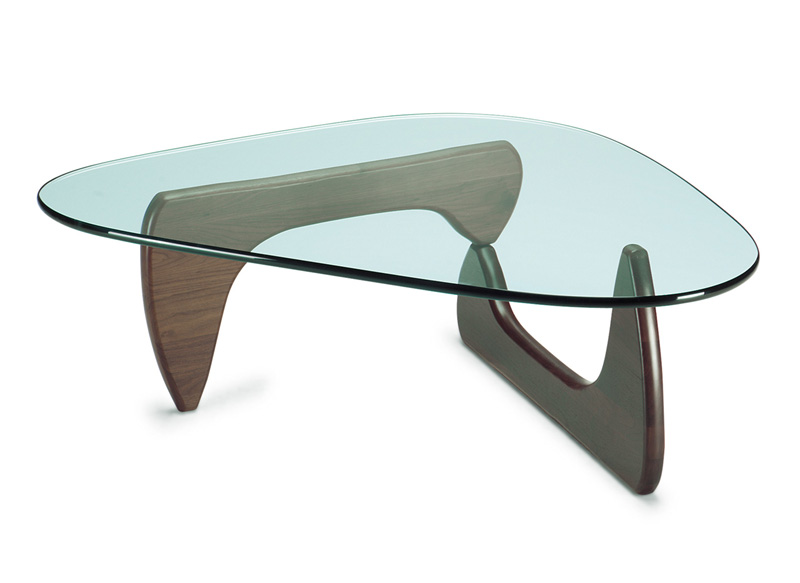 Tavolino Noguchi Design.Tavolino Noguchi Coffee Table Di Vitra Cattelan Arredamenti
